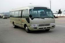 上饶牌SR6706C型客车
