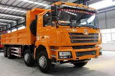 通工前四后八自卸车国四340马力(TG3310SX400)