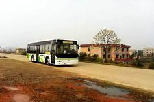 10.5米|24-34座南车时代混合动力城市客车(TEG6106EHEVN01)