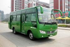 楚风牌HQG6660EN5型城市客车图片
