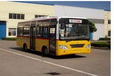 7.3米|10-27座金南城市客车(XQX6730N5G)