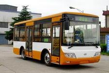 7.6米|15-26座春洲城市客车(JNQ6760NGK1)