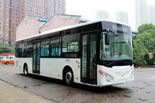 华中牌WH6120GNG型城市客车