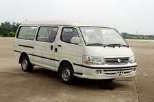 5米|5-9座金旅小型客车(XML6502J15)