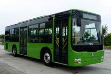 10.5米|20-36座金旅混合动力城市客车(XML6115JHEV68C)