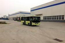 7.3米|14-21座陕汽城市客车(SX6731GDFN)
