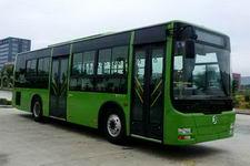 10.5米|20-36座金旅混合动力城市客车(XML6115JHEV78C)