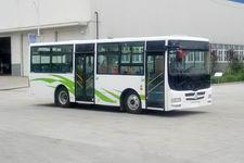 8.5米|18-35座陕汽城市客车(SX6851GFFN)