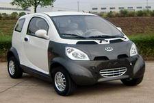 康迪牌SMA7000BEV型纯电动轿车图片