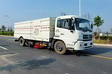 HCQ5160TXSBX5型华通牌洗扫车图片