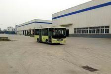 7.7米|15-26座陕汽城市客车(SX6771GEFN)