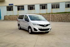 4.5米|5-7座比亚迪混合动力多用途乘用车(BYD6450VHEV)