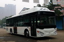 华中牌WH6101GNG型城市客车