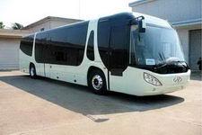 12米|39座九州混合动力城市客车(SYC6120SHEVG)