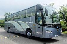 12米|24-49座西虎旅游客车(QAC6120Y5)