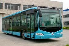 12米|24-50座常隆城市客车(YS6123NG)