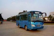 7.3米|10-27座华新城市客车(HM6732CFN5X)