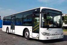 10.5米|10-36座安凯插电式混合动力城市客车(HFF6107G03PHEV-2)