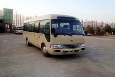 7米|13-23座牡丹客车(MD6701KN)