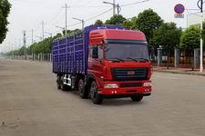 福德牌LT5310CCYBBC0型仓栅式运输车图片