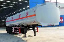 红旗牌JHK9402GYYA型运油半挂车