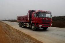 冀东巨龙后双桥,后八轮自卸车国四299马力(JDL3250SX38D1)