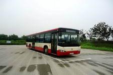 12米|24-42座陕汽混合动力城市客车(SX6120GJHEVNS)