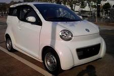 风神牌DFM7000H2DBEV型纯电动轿车图片