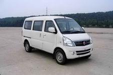4米|5-8座通家福纯电动多用途乘用车(STJ6402EV)