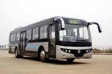 12米 10-49座东风混合动力城市客车(EQ6121CLPHEV4)