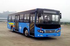 8.4米|17-30座五洲龙城市客车(WZL6848NGT5)