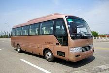 8米|24-26座舒驰客车(YTK6808HET)
