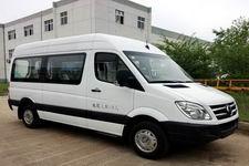 东宇牌NJL5040XSWBEV型纯电动商务车图片