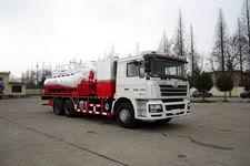 宝涛牌JHX5255TJC型洗井车图片