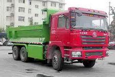 大迪牌BDD3256DR3841型自卸汽车