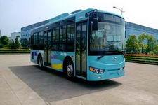 11.5米|10-40座上饶城市客车(SR6116GHN)