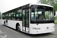 12米|24-44座西沃城市客车(XW6126AL)