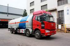 安瑞科(ENRIC)牌HGJ5317GYQ型液化气体运输车图片