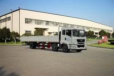 华菱之星国四前四后四货车180马力8吨(HN1160H22ELM4)