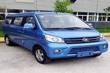 4.1米|7-8座福建两用燃料多用途乘用车(FJ6410APG4)