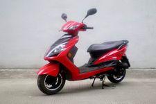 吉利牌JL50QT-5C型两轮轻便摩托车图片