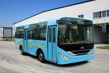 7.3米|10-28座晶马城市客车(JMV6730GFN)