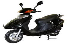 杰士达牌JSD125T-8A型两轮摩托车