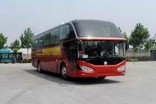 11米|24-49座重汽客车(QDK6117H5A)