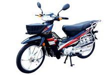金山牌JS110-4A型两轮摩托车图片