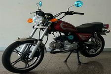 大福牌DF48Q-A型两轮轻便摩托车图片