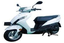 铃木(SUZUKI)牌UR110T型两轮摩托车图片
