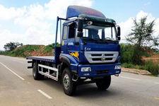 达润牌DR5161TPB型平板运输车