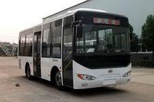 楚风牌HQG6850EN5H型城市客车图片
