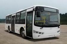 8.5米山西SXK6851GBEV纯电动城市客车